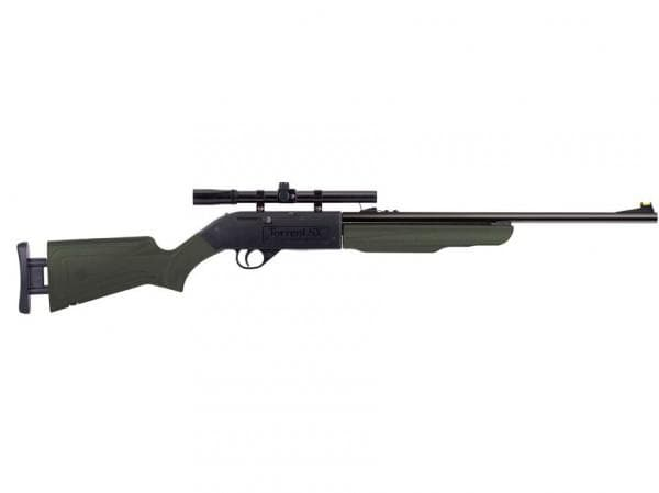 Crosman Torrent SX