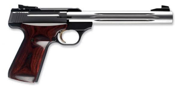 Гладкоствольный пистолет Браунинг