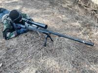 Дальнобойные снайперские винтовки России