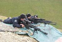 Самый дальний выстрел из снайперской винтовки