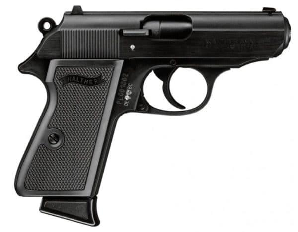 WaltherPPK/S