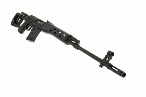A&K SVD Spring Rifle