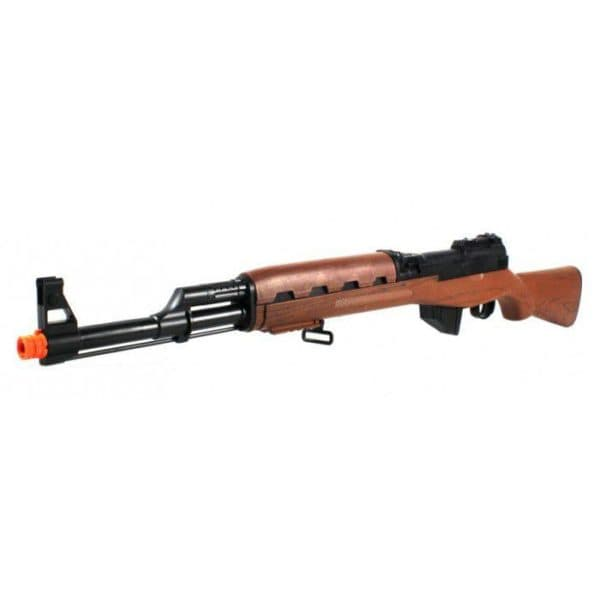 ASG M14 Wood