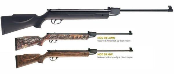описание винтовки Хатсан