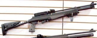 Hatsan AT44PA PCP Air Rifle