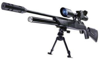 Рейтинг пневматических винтовок: мощь, надежность и цена