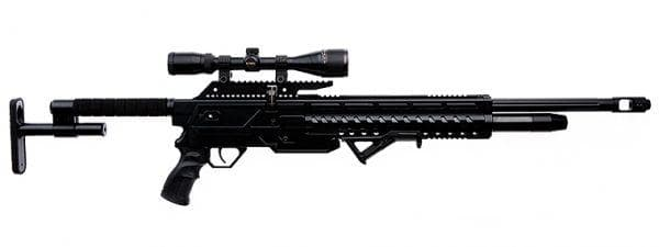 РСР EVANIX GTK-SP (SHB) 9 мм