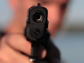 Апгрейд пистолета