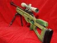 Лучшая страйкбольная снайперская винтовка