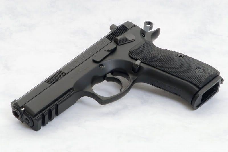 Горячие стволы: ТОП-5 лучших пистолетов мира