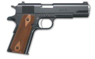 Мелкокалиберный пистолет