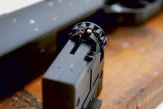 многозарядные пневматические винтовки