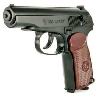 Пневматический пистолет Макаров