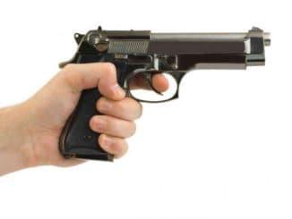 самые мощные пневматические пистолеты