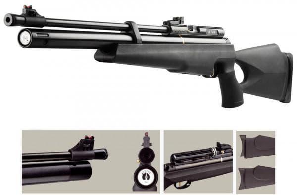 Предназначение винтовки Хатсан
