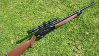 Американская снайперская винтовка