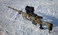 Фото американских снайперских винтовок