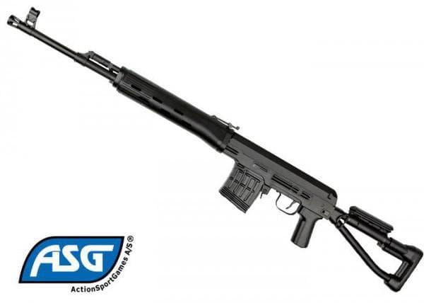 ASG SVD-S