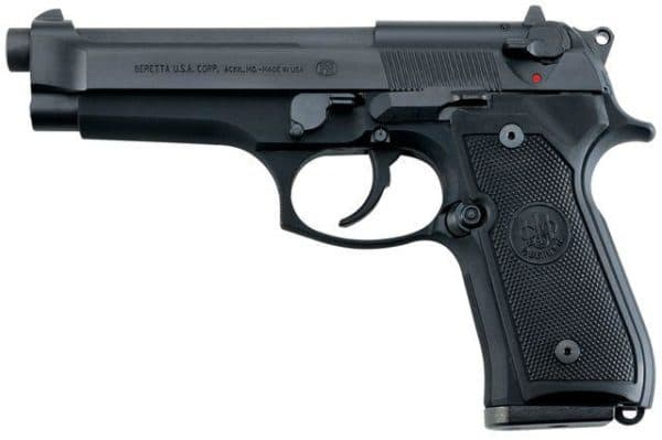 Beretta 92 FSAuto