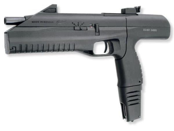 Дрозд МР-661К