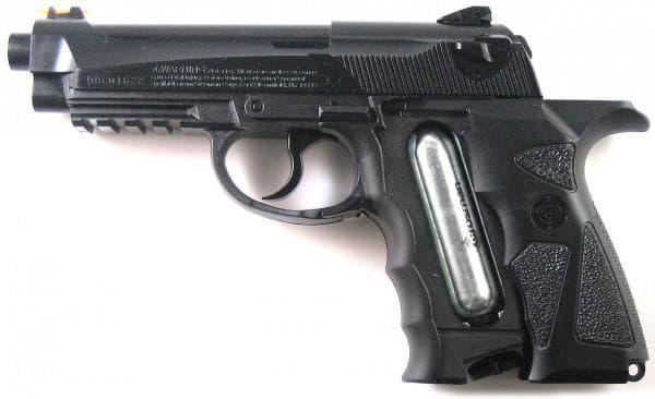 Газобаллонный пистолет