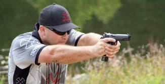 Меры безопасности при обращении с оружием