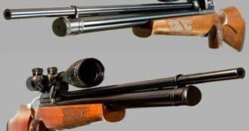 РСР винтовки