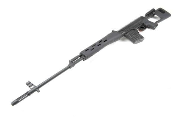 SVD Rifle AEG (120936) King Arms Dragunov