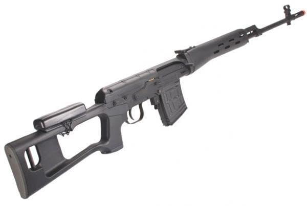 Swiss Arms Kalashnikov Sniper SVD