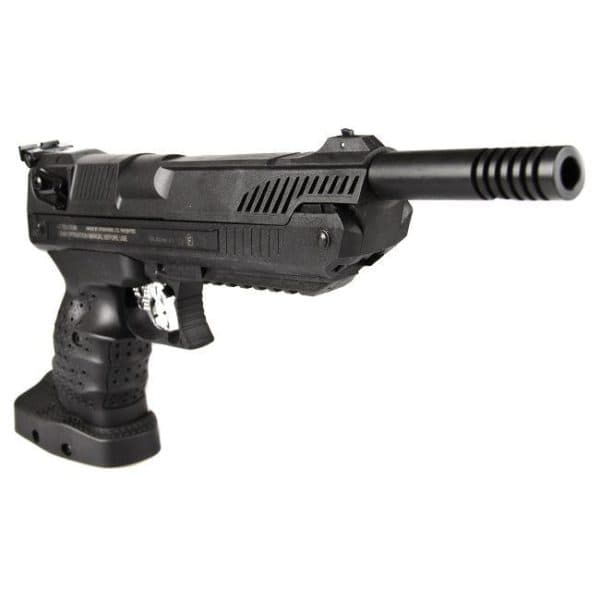 Zoraki HP-01 Ultra