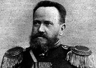 Сергей Мосин