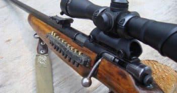 Мелкокалиберные российские винтовки