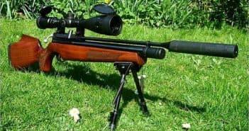 Как подобрать хорошую пневматическую винтовку?