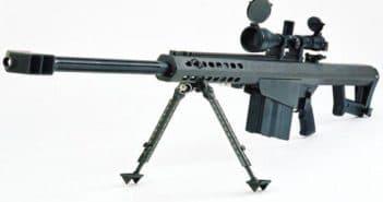 Лучшие снайперские винтовки мира