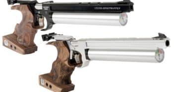 Спортивный пневматический пистолет