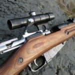 Легендарная «трёхлинейка»: винтовка Мосина