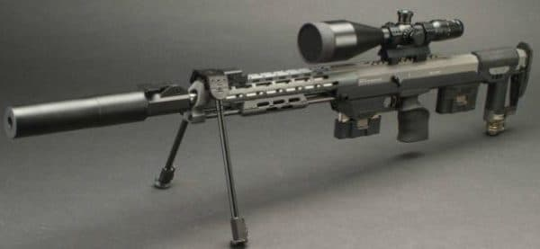 DSR-Precision DSR 50е