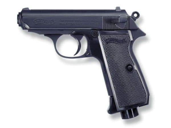 Walther PPK/S
