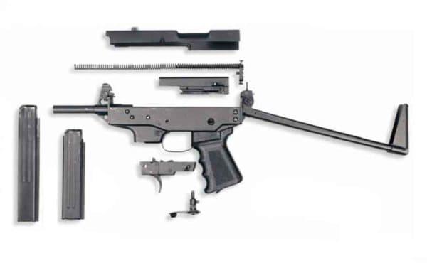 Устройство ПП-91