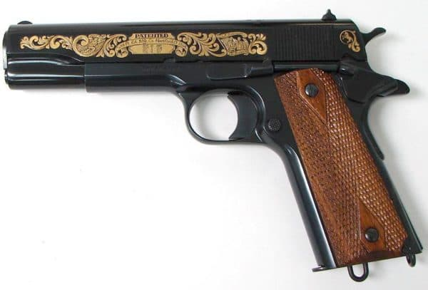 Colt-Browning M1911