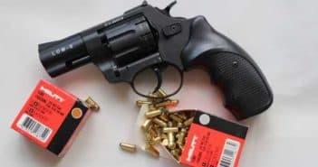 Пистолет-пугач