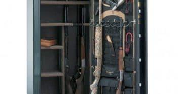 Правильное хранение оружия